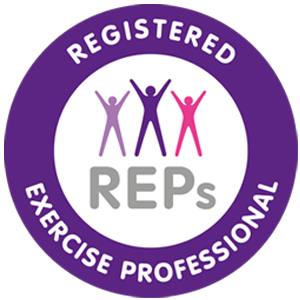 REPS-Registered Excercise Professional